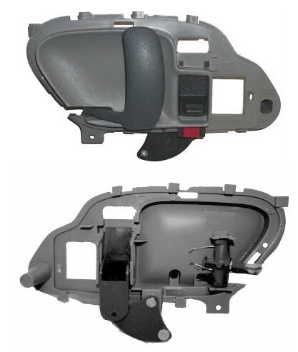 1995 1996 1997 1998 1999 2000 chevy gmc suburban tahoe yukon inside door handle ebay for 1999 suburban interior door handle