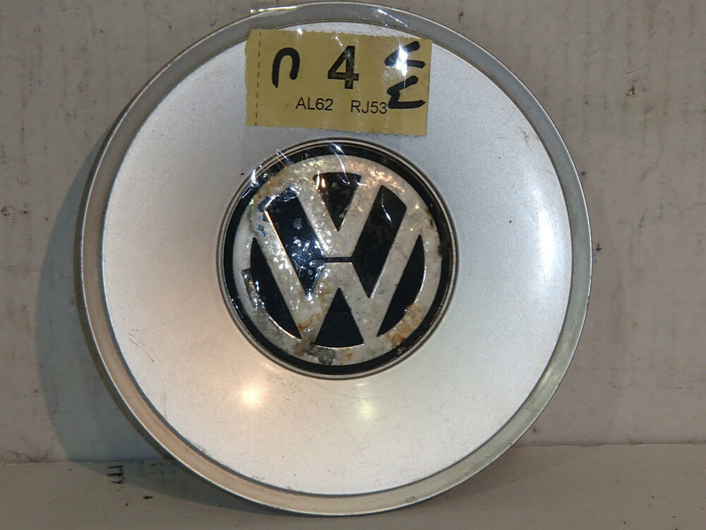 VW Volkswagen Passat Alloy Wheel Center Cap Hub VW 4C | eBay