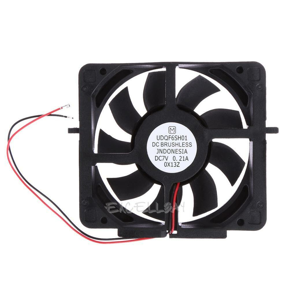 Dc Brushless Fan Replacement : Internal cooling fan dc v brushless for sony ps