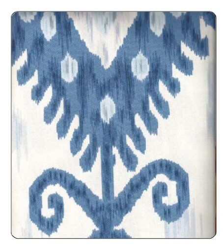 ikat fabric upholstery fabric cotton fabric curtains drapery blue fabric 54 672458148674 ebay. Black Bedroom Furniture Sets. Home Design Ideas
