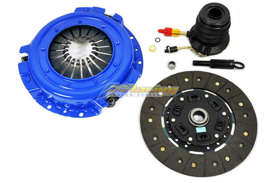 Ford 4000 Clutch Kit : Fx stage clutch kit slave cyl ford ranger b