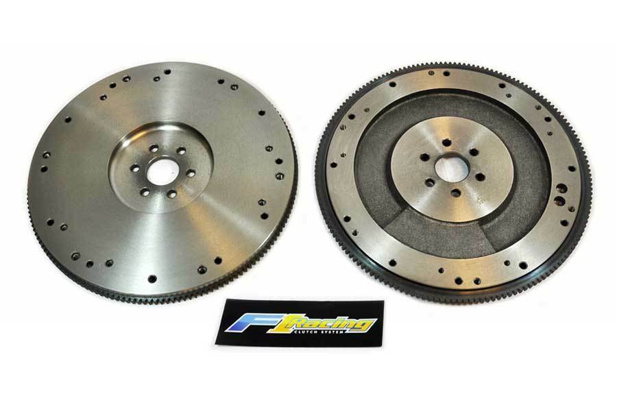 ford econoline    install flywheel ford