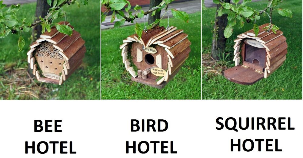 how to make a simple bee hotel