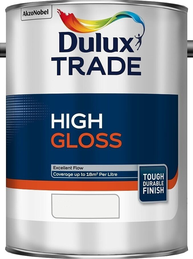 Where To Buy Dulux High Gloss White Paint