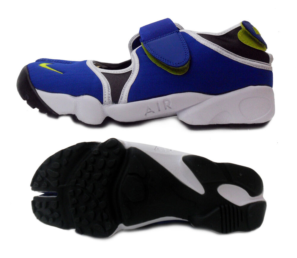 nike air rift mtr mens trainers shoes running casual blue. Black Bedroom Furniture Sets. Home Design Ideas