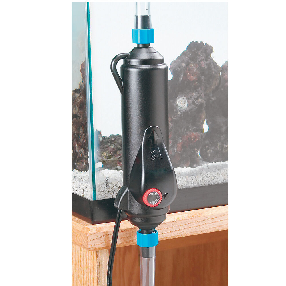 Hydor eth in line heaters ebay for Fish water heater