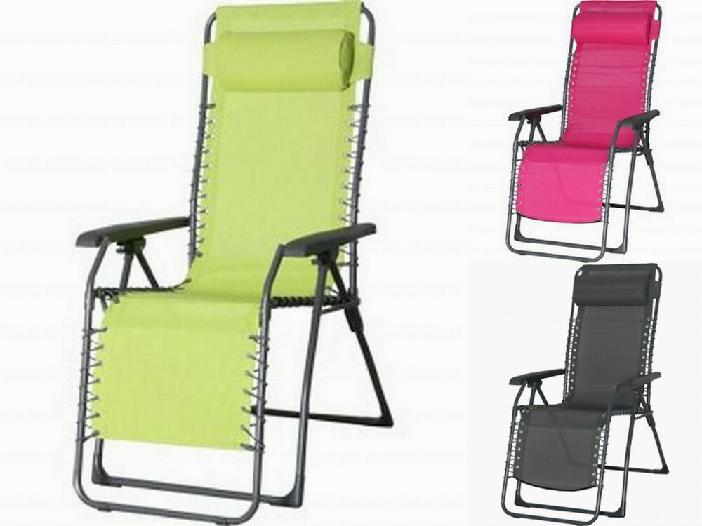 gartenstuhl garten liege sessel relaxsessel relaxstuhl relaxliege relax stuhl ebay. Black Bedroom Furniture Sets. Home Design Ideas