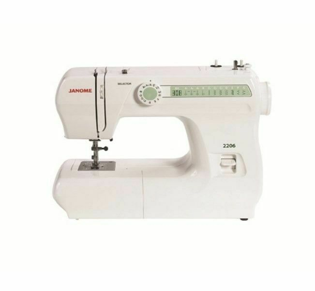 Janome Sewing Machine Model 40 Quilt Beginner BONUS KIT Custom Janome Sewing Machine Dealers South Africa
