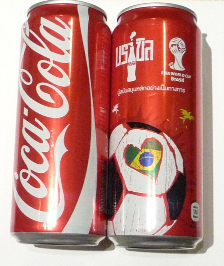 coca cola in brazil Rio authorities partner with coca-cola to fund the rio olympics waste pickers programme, putting a spotlight on one of brazil's most marginalised professions.