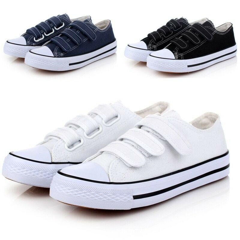 Womens Sports Shoes With Velcro Straps