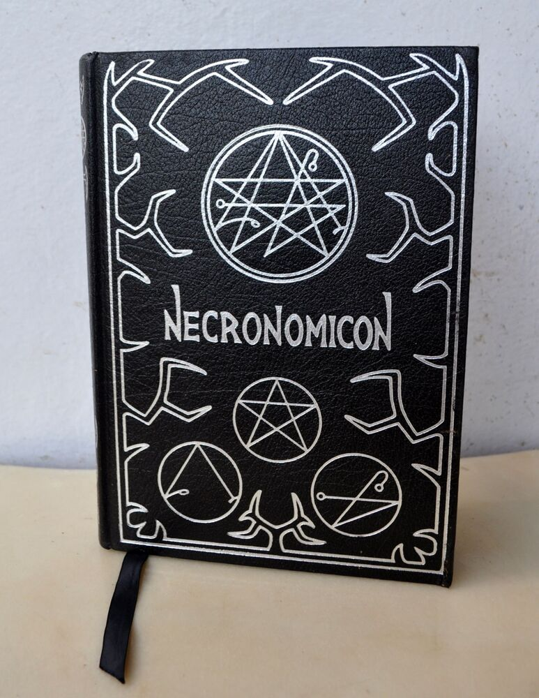 Aleister crowley The Necronomicon pdf