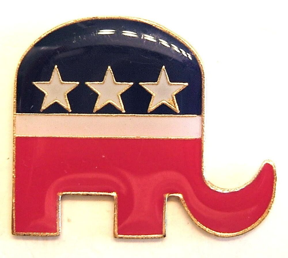 Tickle The WireATF Investigates Firebombing of Local GOP ...  |Republican Party Elephant
