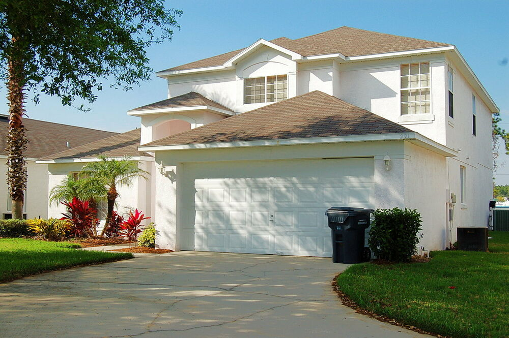 291 florida vacation homes 5 bedroom in gated community with pool