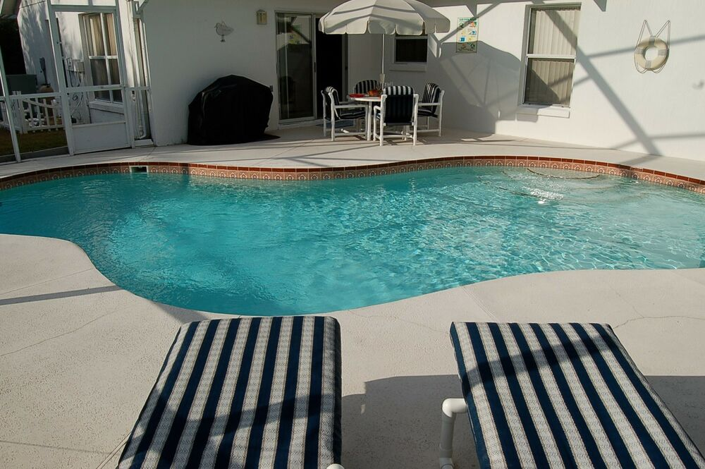 113 Florida Pool Homes For Rent 3 Bedroom Home With Games