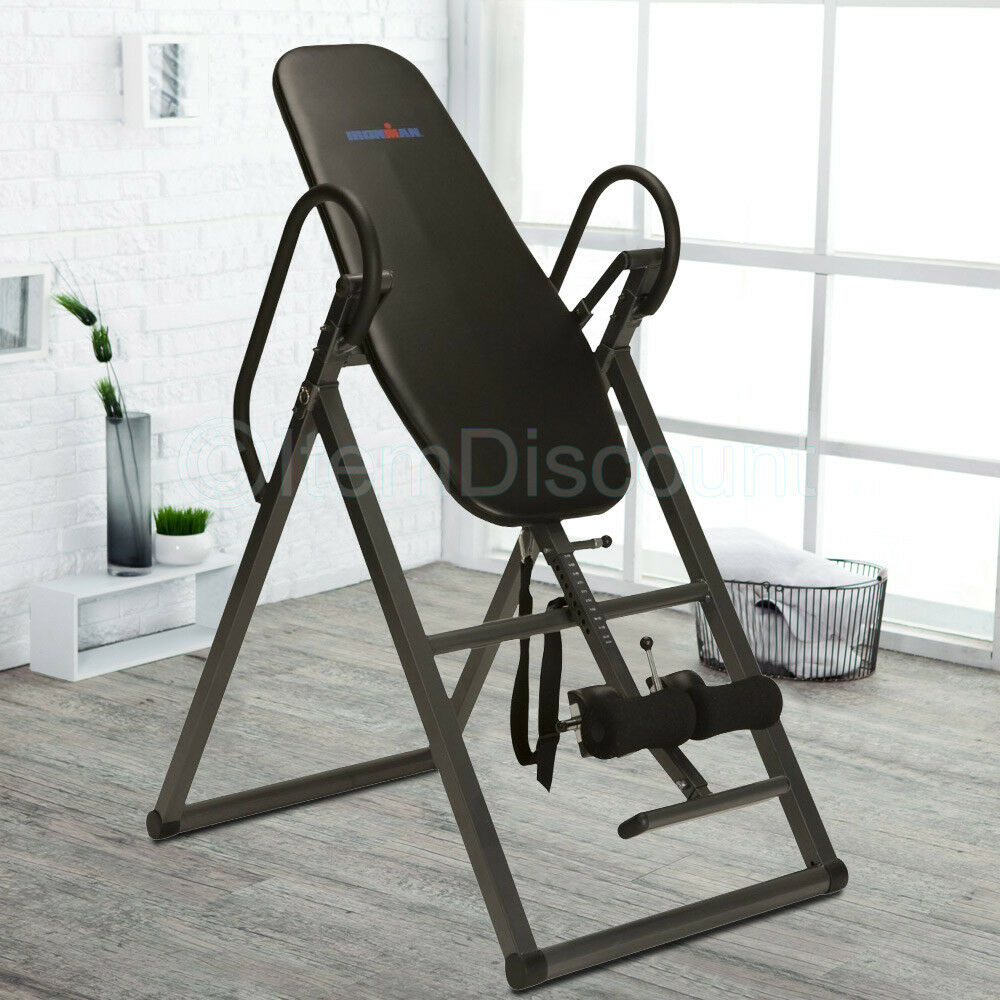 Ironman LX300 Inversion Table Folding Gravity Back Pain
