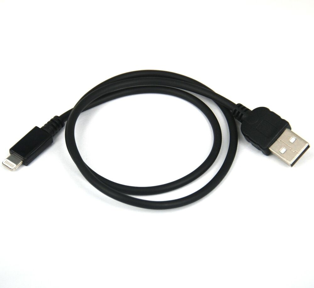 50 ft iphone charger 0 5m 50cm data sync charger usb cable black for 13347