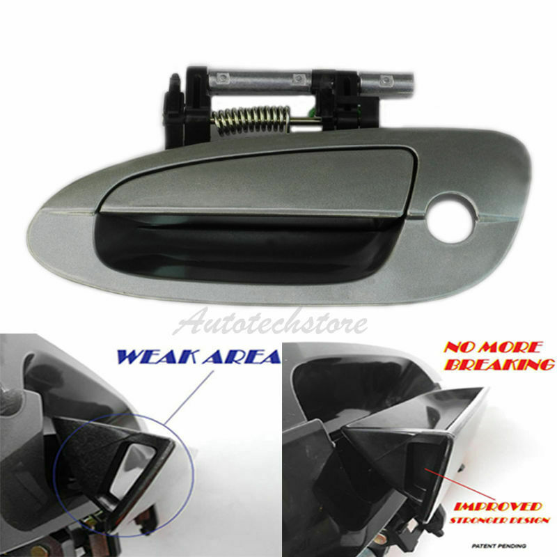 For 02 03 06 nissan altima outside door handle front left for 02 nissan altima door handle