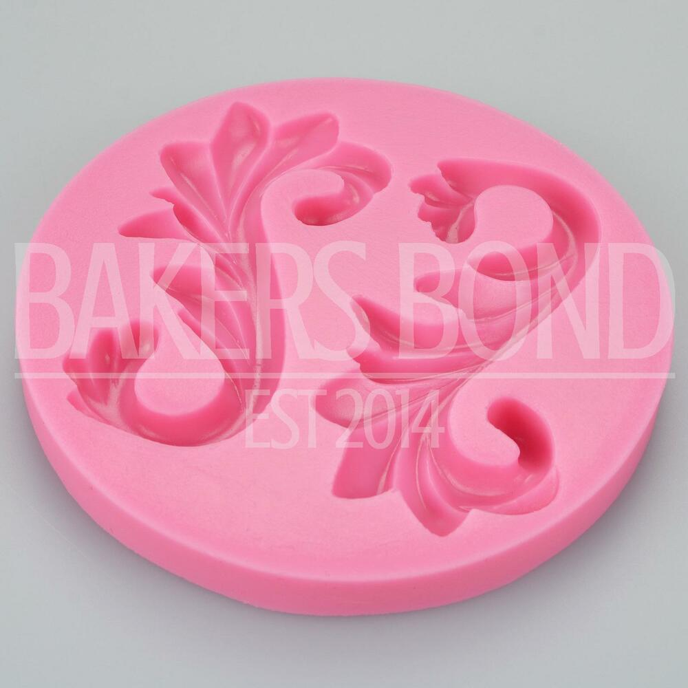 Cake Lace Molds Uk