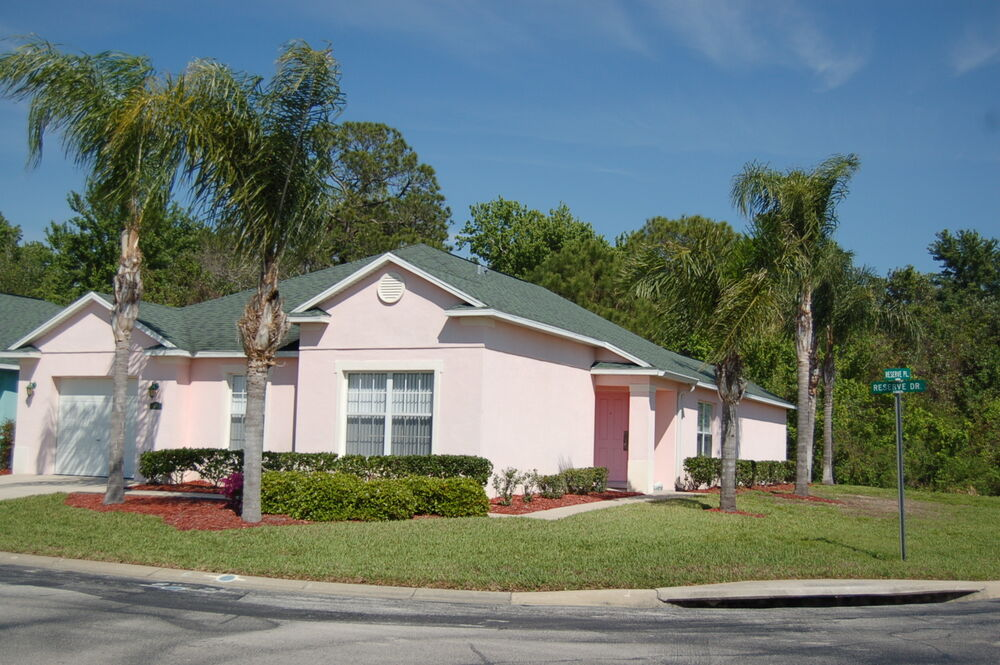 100 disney area rental home 4 bed house 2 masters gated for Wheelchair accessible homes for sale in florida
