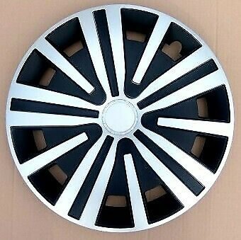 set of 4x 14 wheel trims to fit vw polo lupo golf ebay. Black Bedroom Furniture Sets. Home Design Ideas