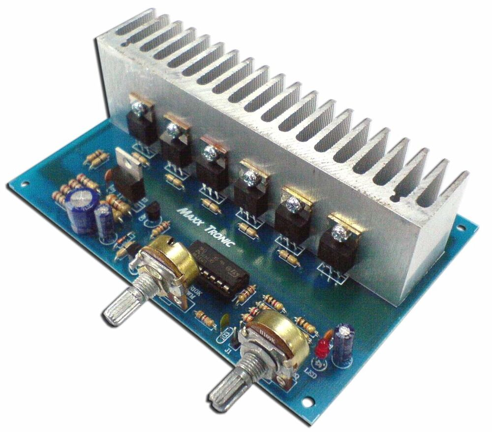 Dc motor speed control hho pwm 50a max frequency adjust ebay for Rheostat motor speed control