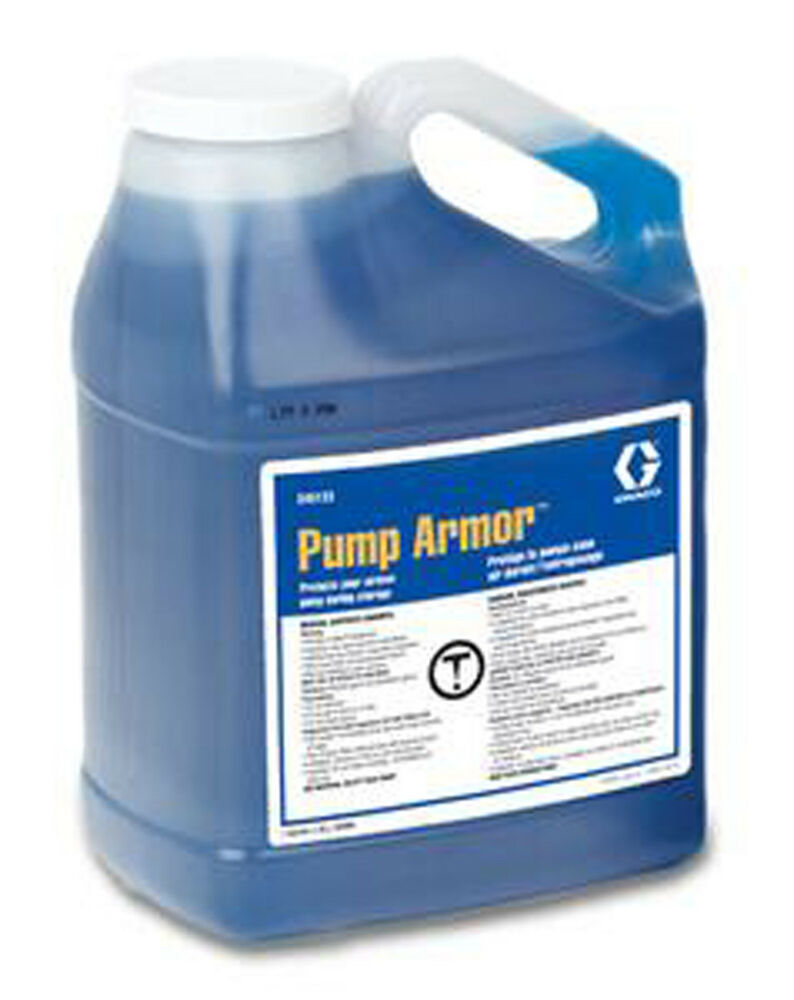 Graco Pump Armor 1 Gallon 245133 Ebay