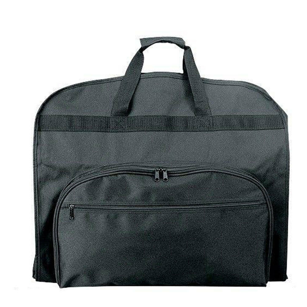 garment_Heavy Duty Travel Garment Bag Cover for Suit Pants Dress Storage Luggage 24X39 | eBay