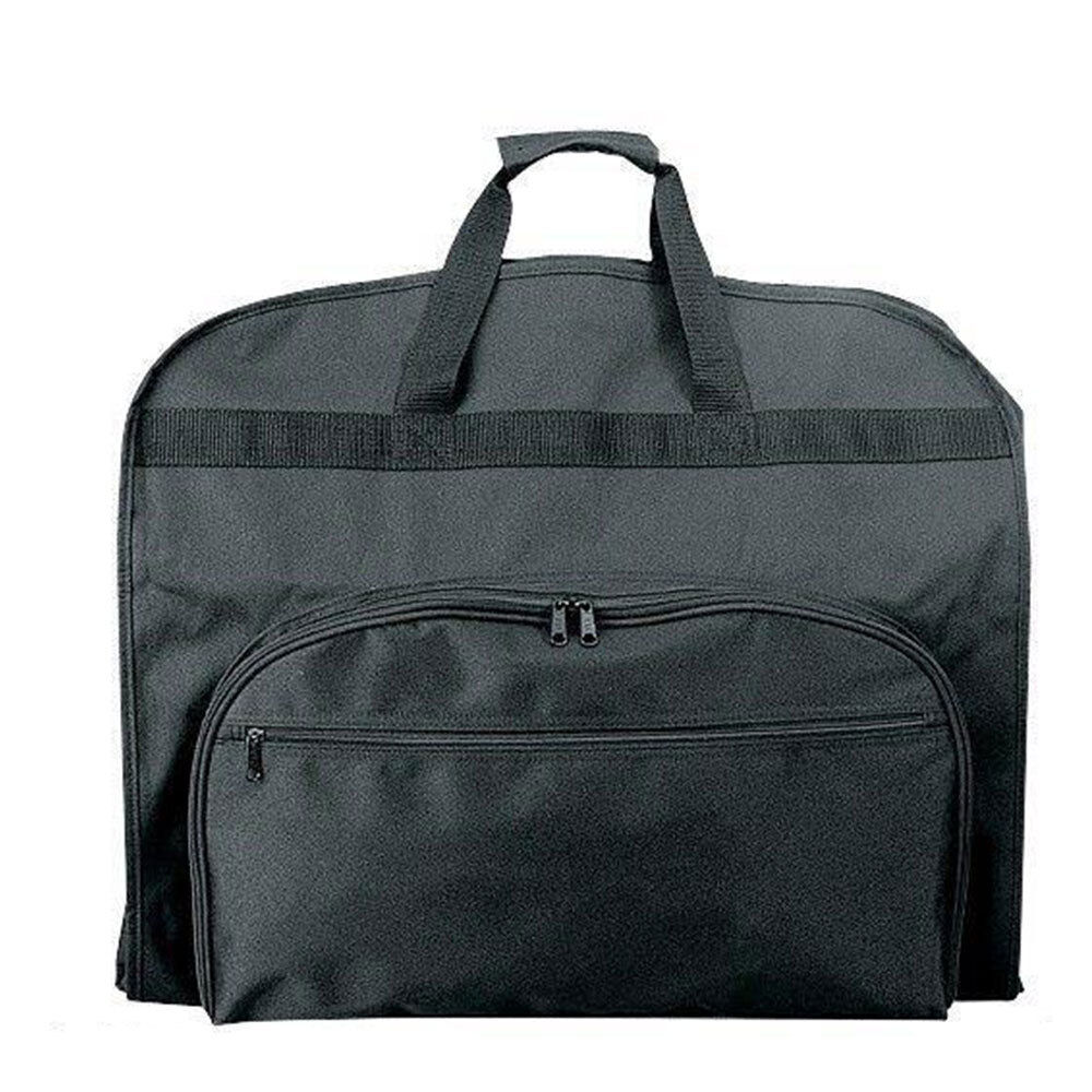 Travel Garment Bag Bags for Suit Jackets Clothes Dress ...