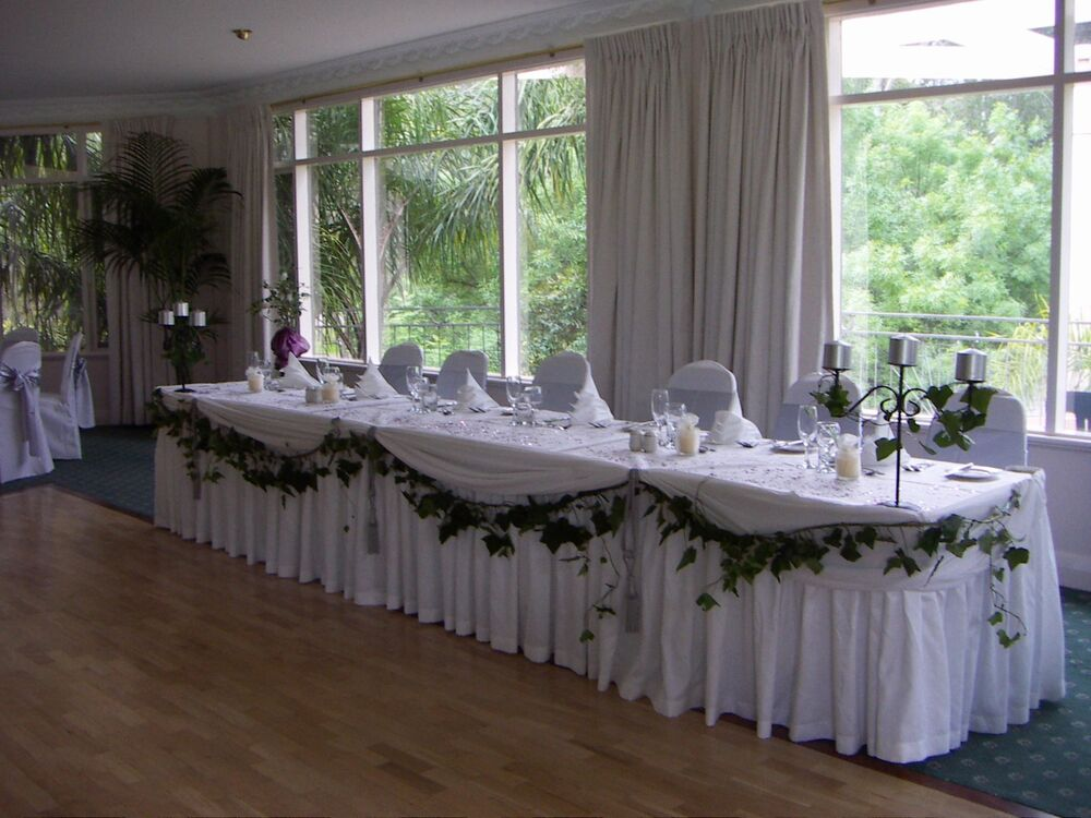 Image Result For Ft Banquet Table