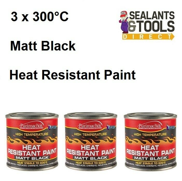 Heat Resistant Paint SherwinWilliams