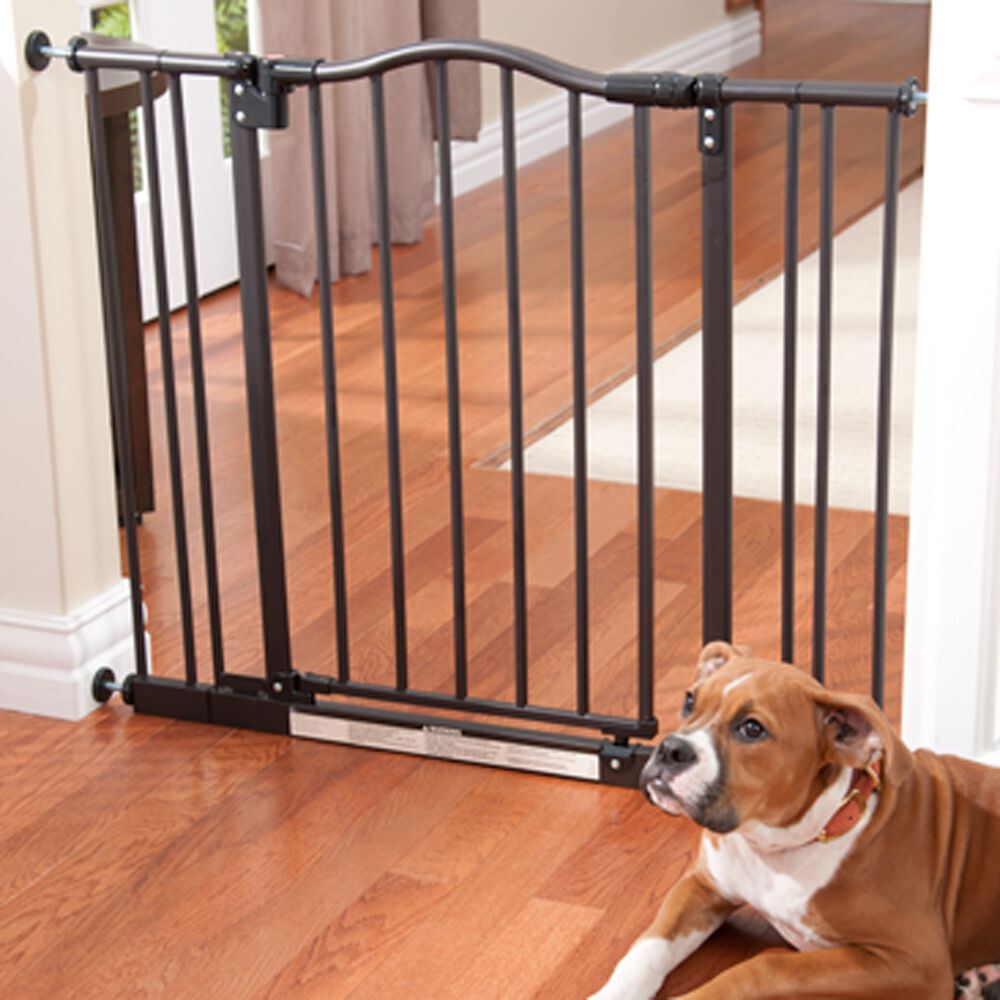 Windsor Arch Pet Gates By North States Ebay