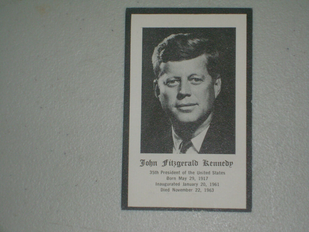 john f kennedy and yellow card 11/22/63 is a novel by stephen king about a time traveler who attempts to  prevent the assassination of president john f kennedy, which occurred on   when he gets to the portal, the yellow card man has been replaced by zack  lang,.