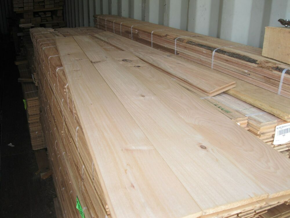 Alder Hardwood Flooring Unfinished 4 X 3 Sq Ft For Floors 1000 Square Feet