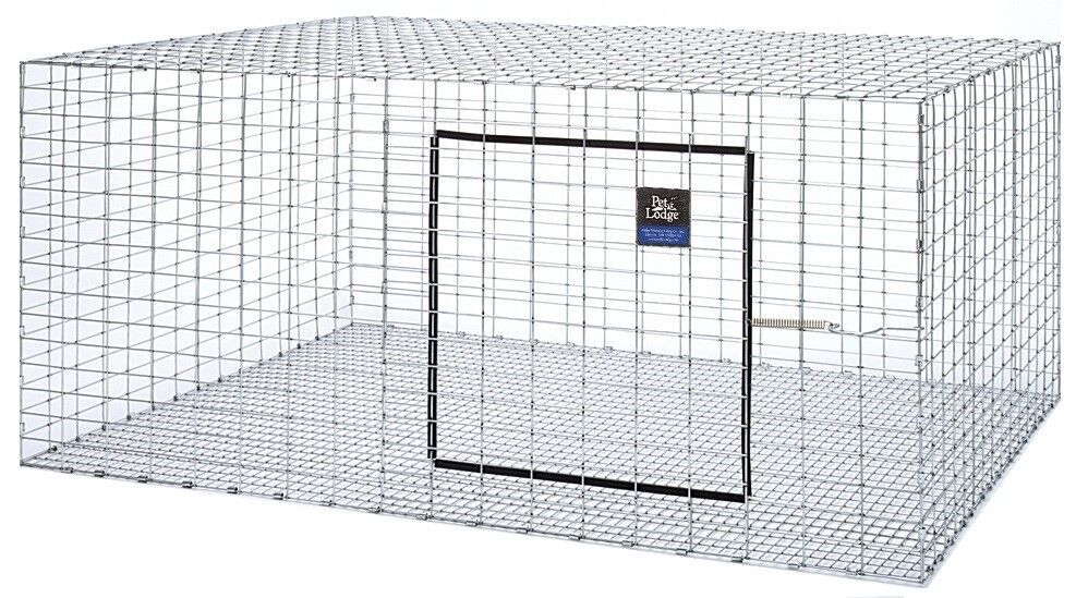 One Pet Lodge 36 Quot X30 Quot Wire Rabbit Cage For Meat Or Pet