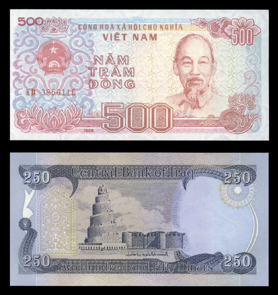 Vietnamese Currency Revalue In Iraq Twitcolcenen Tk
