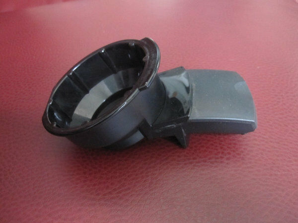 Philips Coffee Maker Replacement Parts : Philips Senseo 7810 Coffee Maker Replacement Part Plastic Spout #2 EUC eBay