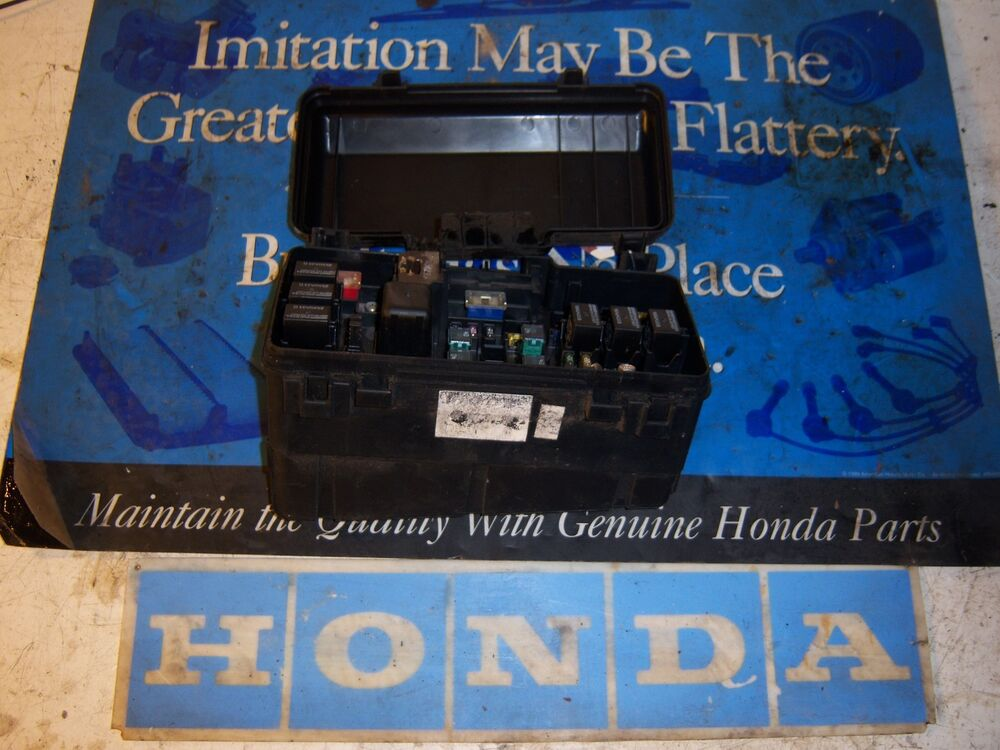 1995 honda civic fuse box under the hood 2004 honda accord fuse box under hood #14