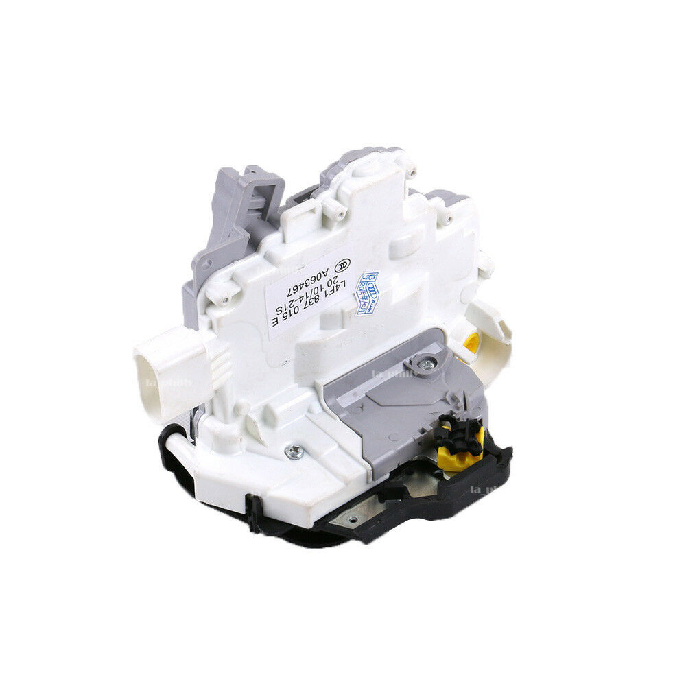Front Left Driver Door Lock Actuator Latch For Audi A3 A6 S6 C6 Allroad A8 R8 Ebay