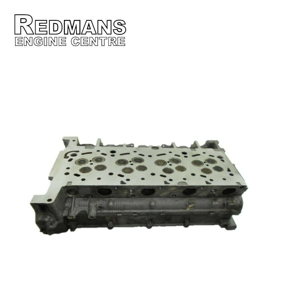Ford Transit Mk7 2 2 Tdci Cylinder Head Reconditioned