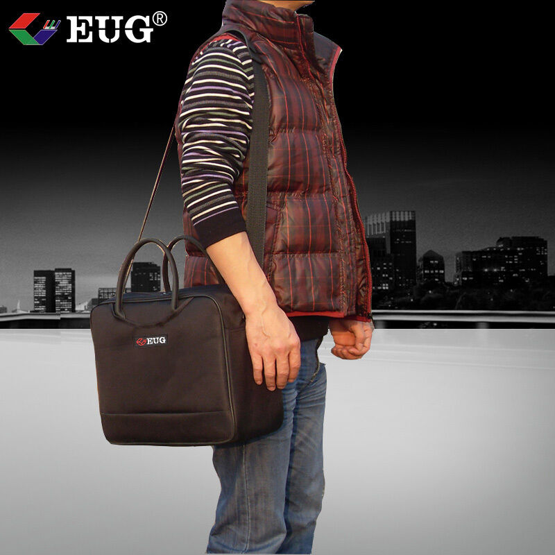 Universal projector laptop carrying case portable travel for Pocket projector case