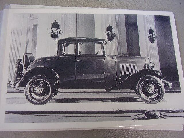 1931 chevrolet 5 window coupe 12 x 18 large picture photo for 1931 chevrolet 5 window coupe