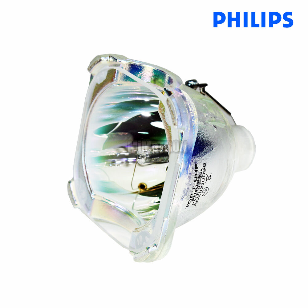 GENUINE PHILIPS E22 180-160W UHP BARE LAMP BULB FOR