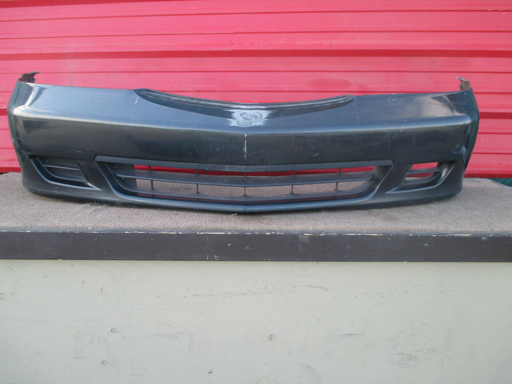 honda odyssey front bumper cover 1999 2000 2001 2002 2003. Black Bedroom Furniture Sets. Home Design Ideas