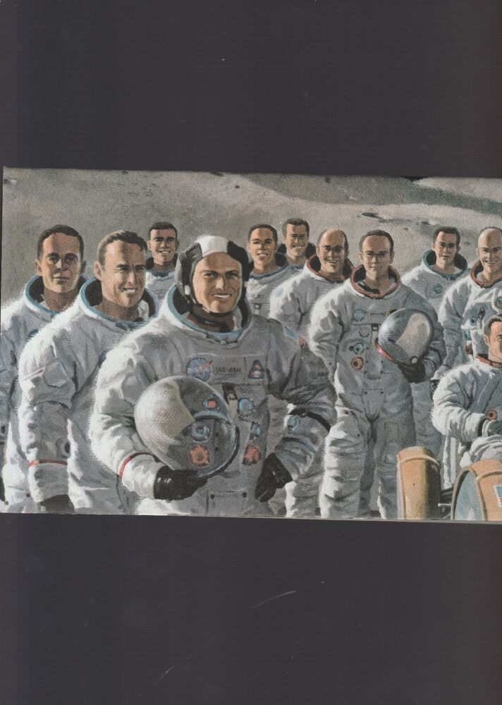 nasa apollo 7 crew - photo #13