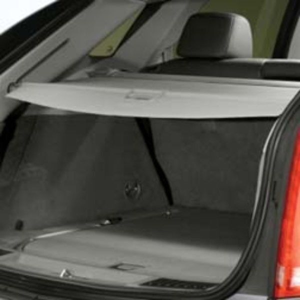 Gm 22945109 Cadillac Srx Titanium Cargo Security Shade