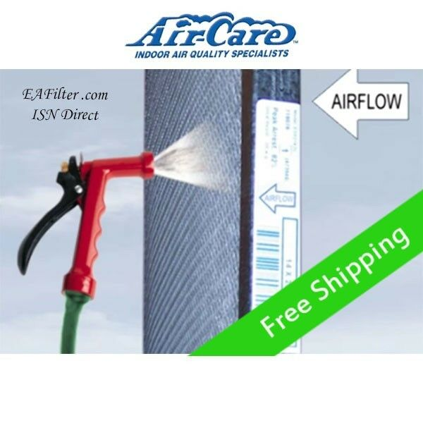 Air Care Electrostatic Washable Permanent Air Filter