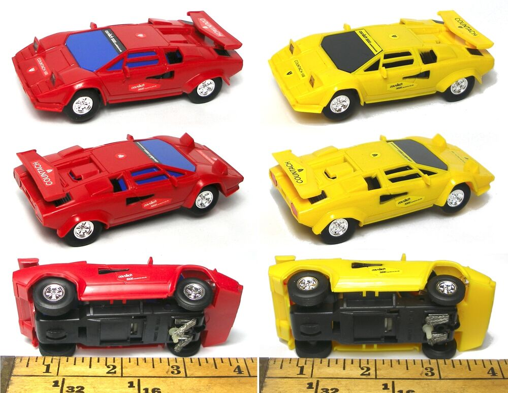 1 43 slot cars for sale