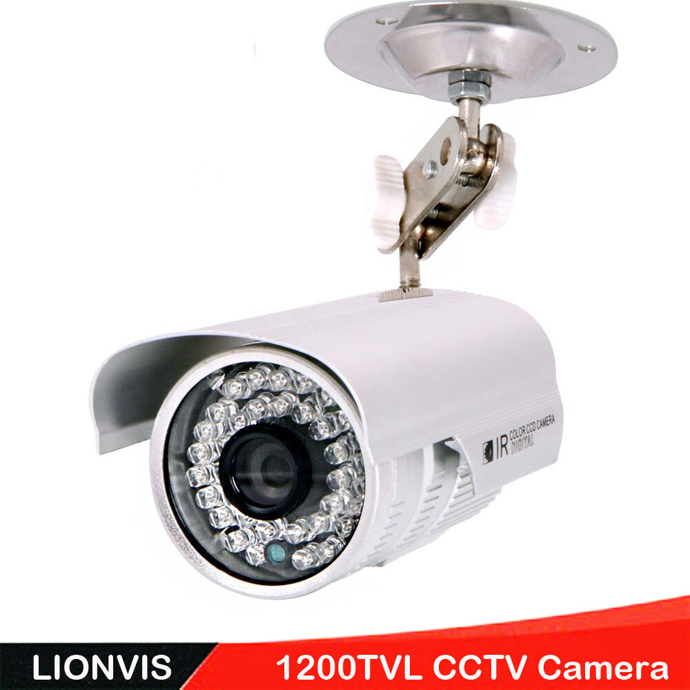 "Old Camera On Ebay Smart Led Light Bulbs Leak Wifi Passwords Tv Full Hd 22 Samsung Tv 55 Inch Best Buy: 1200TVL 1/3""SONY CMOS 36 LED IR Night Vision Waterproof"