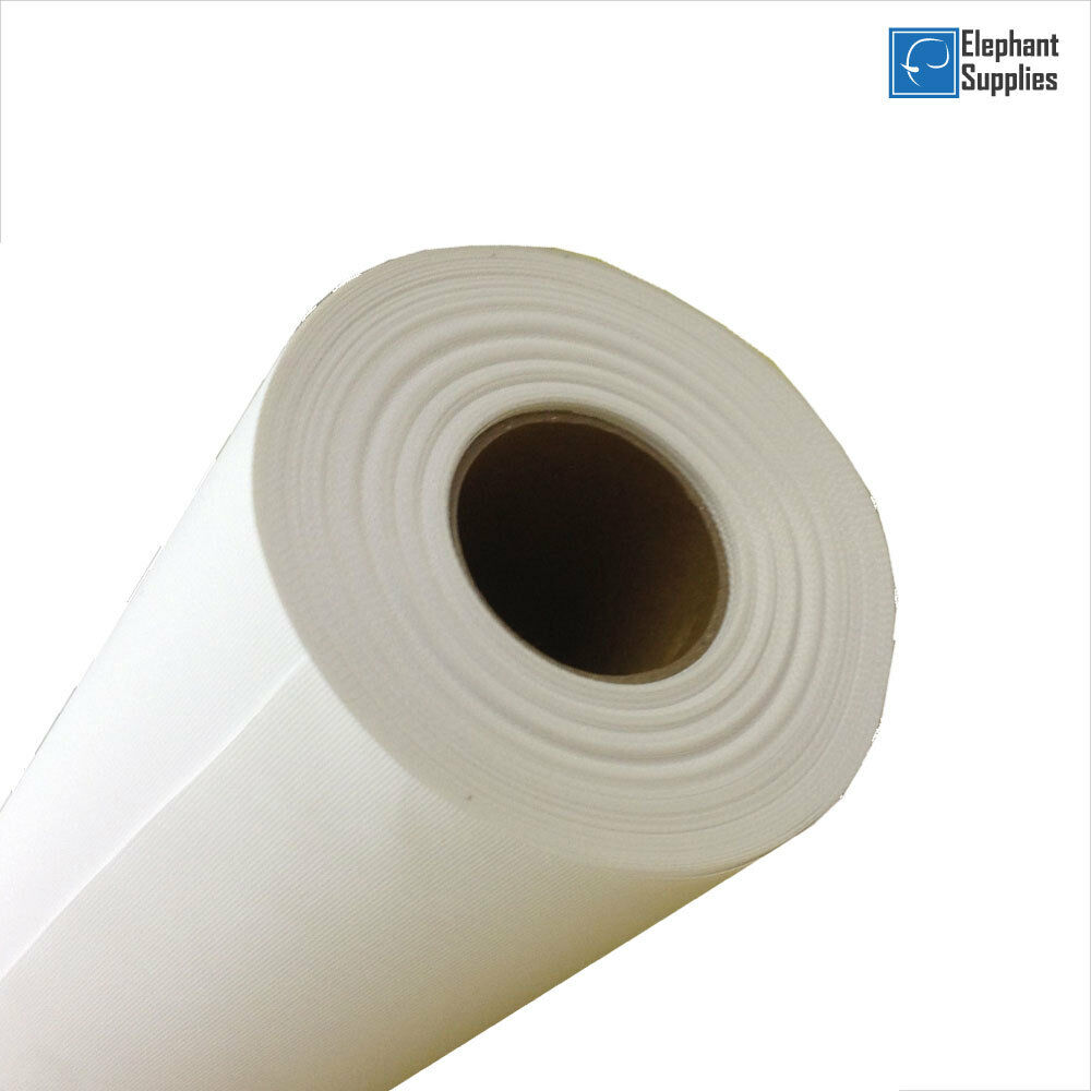 Inkjet Canvas Rolls Matte Polyester Canvas Roll 280gsm