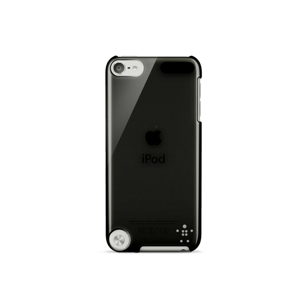 Belkin case for ipod touch 5th gen shield sheer for Housse ipod touch 5